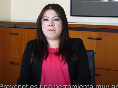 ¡Cumple fácil! Irene de Quiero casa comparte su experiencia con Prevenet.